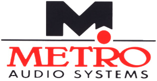 METRO AUDIO SYSTEMS